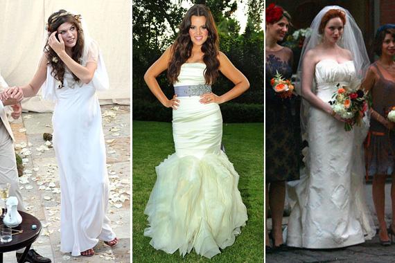 Most Beautiful Brides Of All Time | www.pixshark.com ...