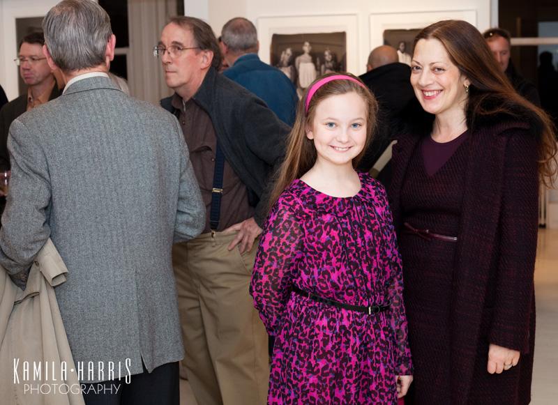Elizabeth and Katherine Sharp