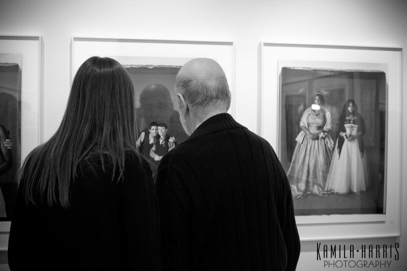 Janet Borden Gallery 3