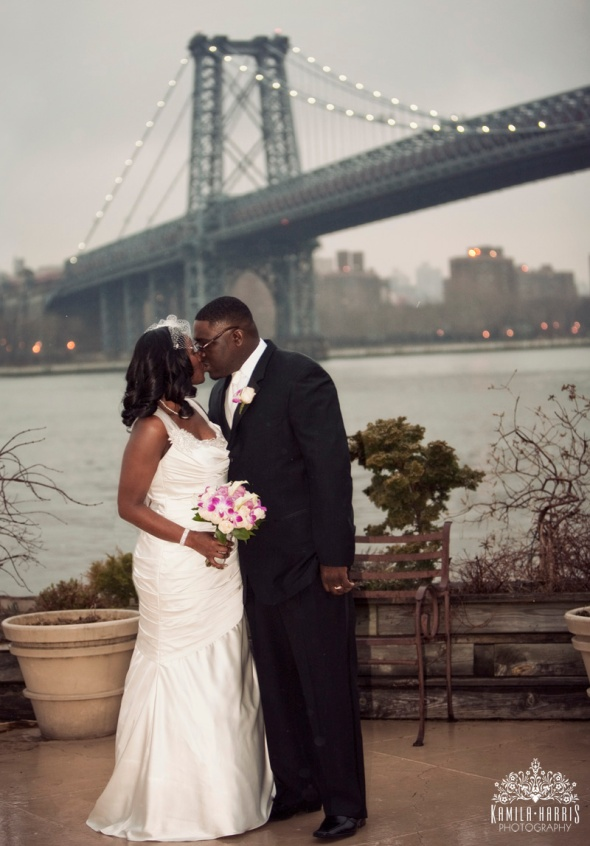 New York Wedding Photographer