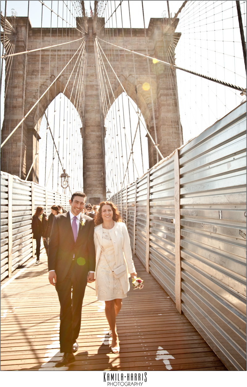 New York Wedding Photographer City Hall Wedding Manhattan NYC