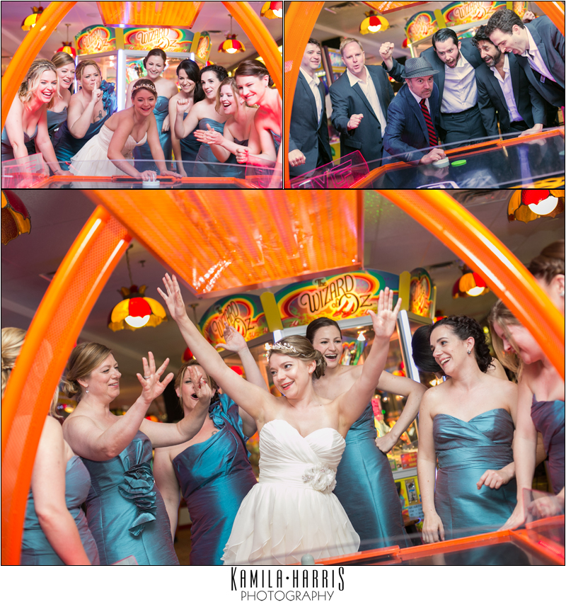 Long Beach Island, NJ Wedding