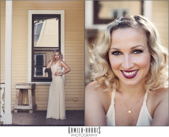 NYC Wedding and Portrait Photographer