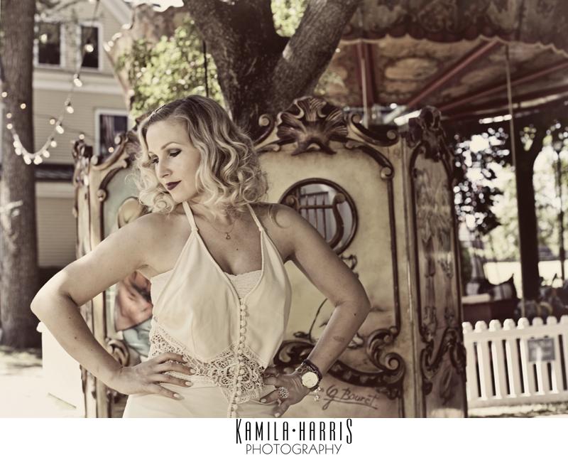 New York Wedding and Portrait Photographer