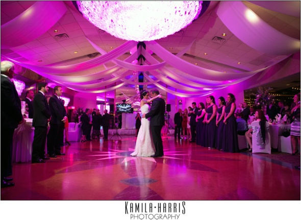Long Island Wedding at Crest Hollow Country Club photography by Kamila Harris