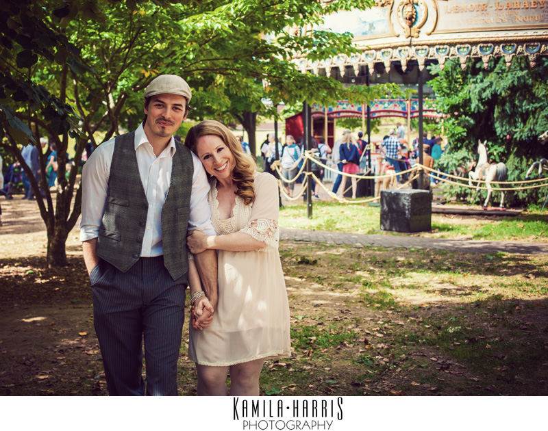 NY Photographer, Shoot at Fete Paradiso, Governors Island