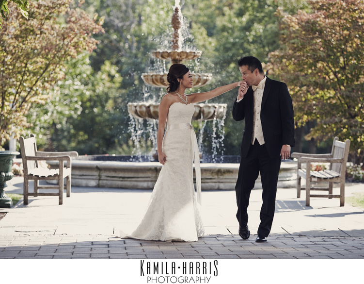 Piermont NY Wedding Photographer, View on the Hudson, Fall Wedding
