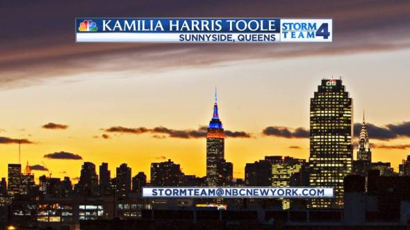 Kamila Harris Photography featured on NBC's Today Show