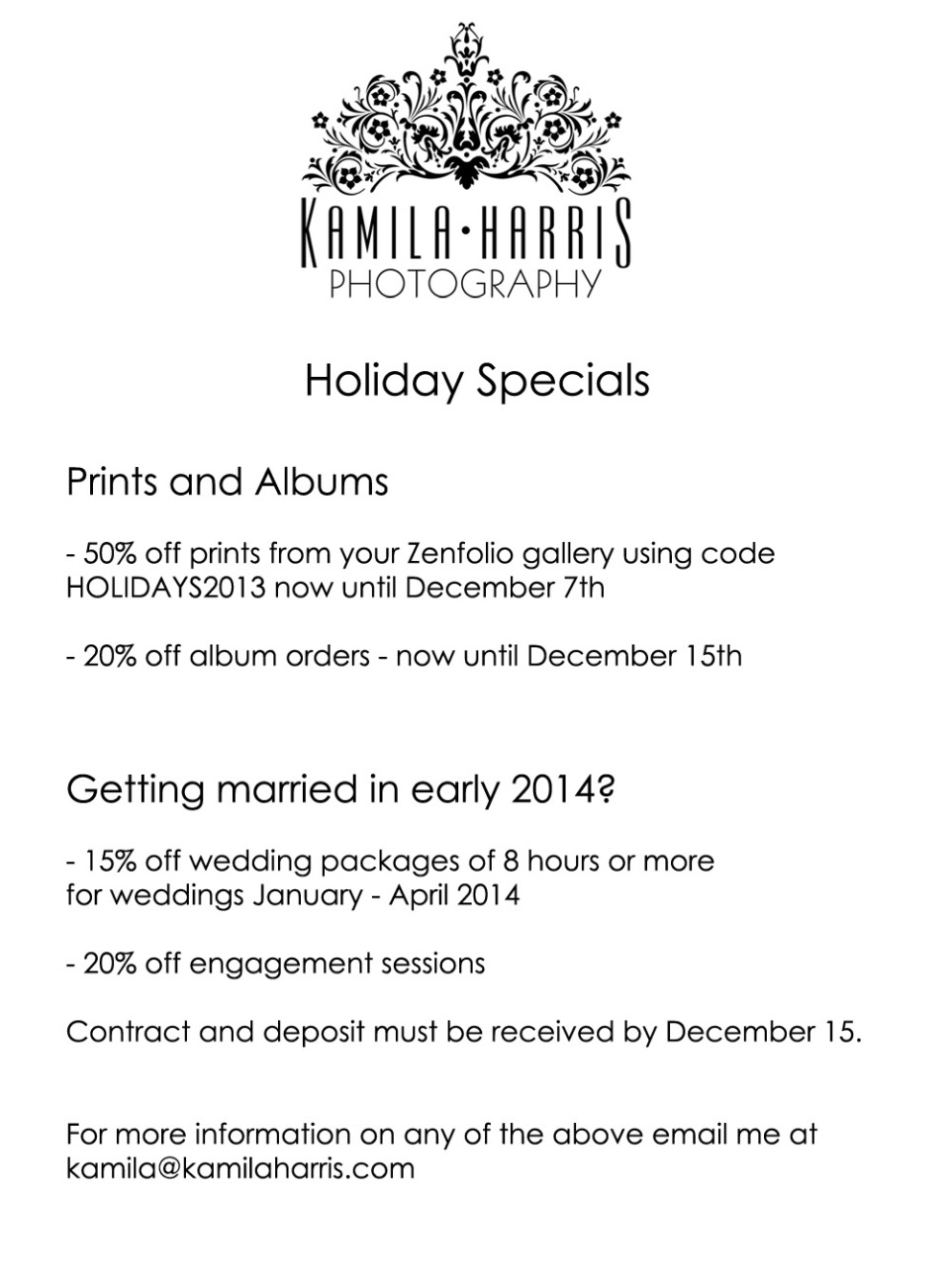 HolidaySpecials2013