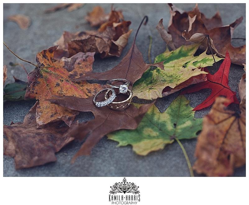 Inn at Millrace Pond Wedding, Photography by Kamila Harris NJ NY Wedding Photographer, Rustic, Fall, Autumn Wedding