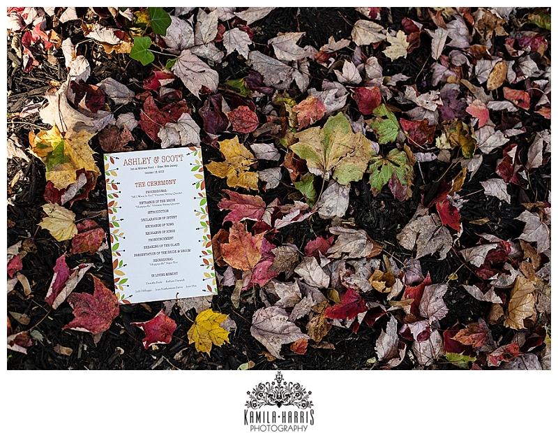 Inn at Millrace Pond Wedding ,Photography by Kamila Harris NJ NY Wedding Photographer, Rustic, Fall, Autumn Wedding