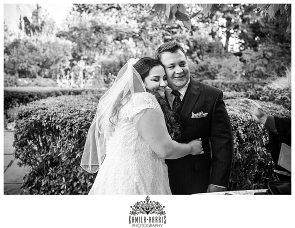 Centrl Park NYC Elopement Photography Kamila Harris New York Wedding Photographer