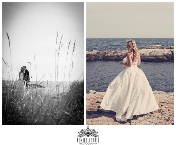 Newport Rhode Island Wedding Photographer Hotel Viking