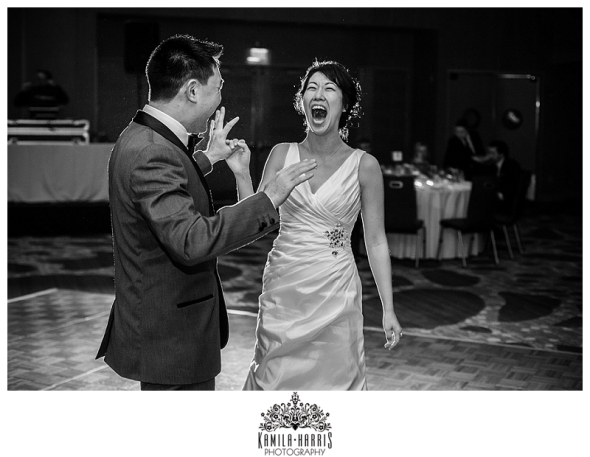 Hyatt Regency on the Hudson Jersey City NJ Wedding Photography