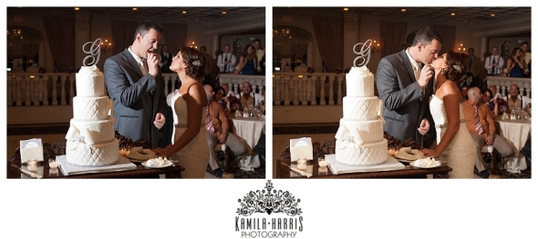 NJ Wedding Photographer Kamila Harris Photography Naninas in the Park