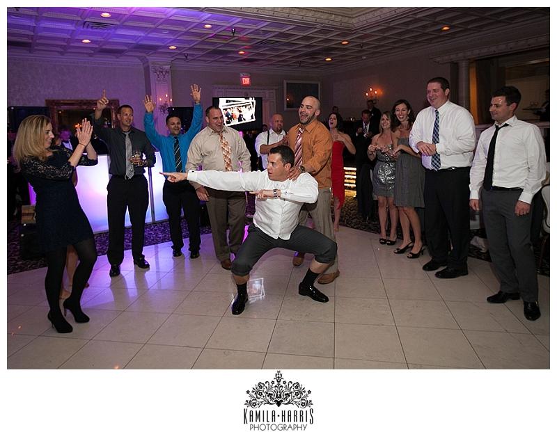 NJ Wedding Naninas in the Park Kamila Harris Photography
