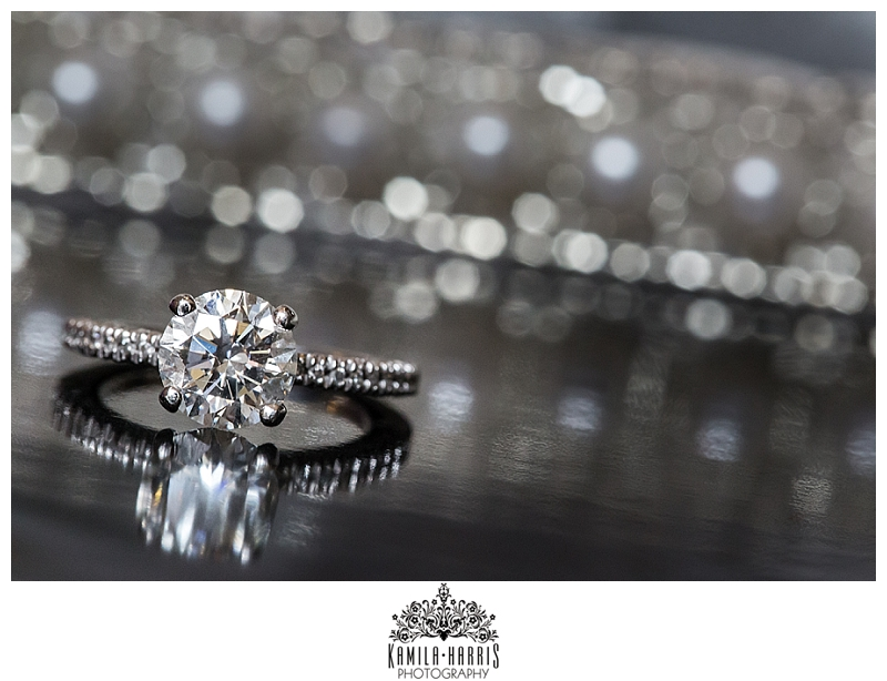 Ring Shot NYC Wedding Photographer
