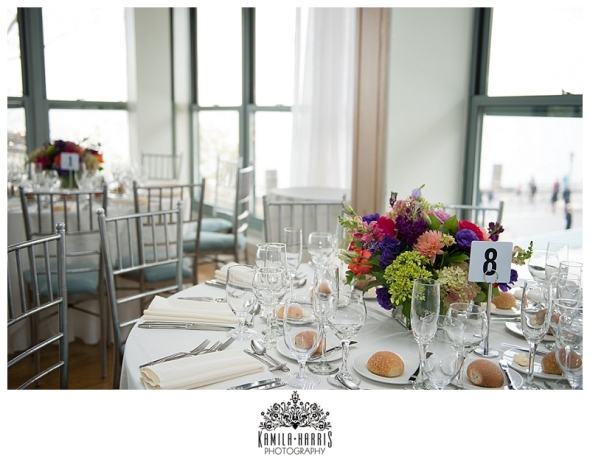 Battery Gardens NYC Wedding