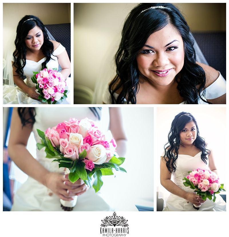 Bridal Portrait NYC Wedding Photographer