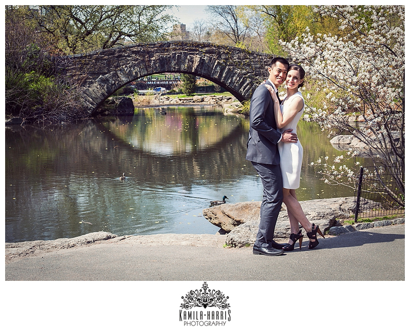 NYC, Elopement, Elope in NYC, City Hall, City Hall Wedding, City Hall Ceremony, Central Park, Spring, New York, Central Park Elopement, Elopement Photographer, NYC Photographer, NYC Wedding Photographer, NYC City Hall Photographer