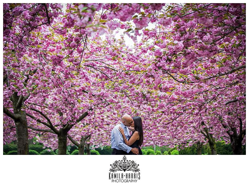 Brooklyn Botanic Garden Kamila Harris Nyc And Nola Wedding And Portrait Photographer