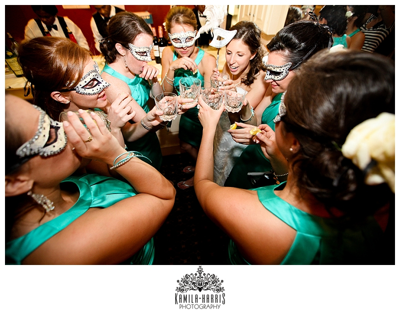 New Orleans Wedding Photographer NOLA