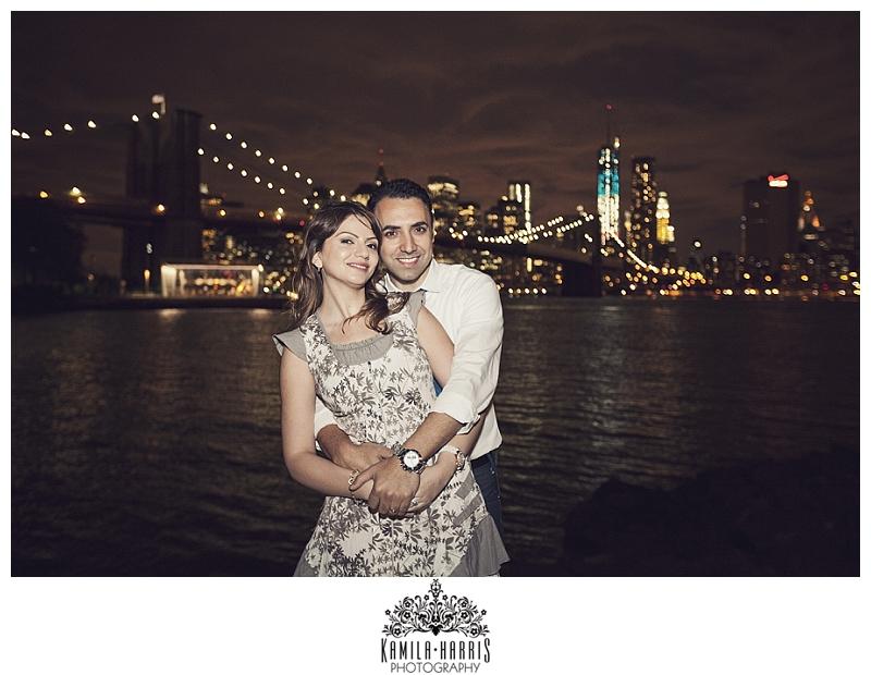 Brooklyn Bridge Park Photography