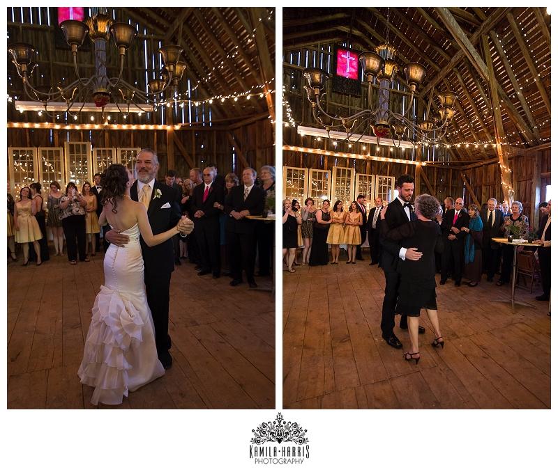 Wedding Venues In Hudson Valley Ny: Rustic Catskills Barn Wedding, Tannersville, NY