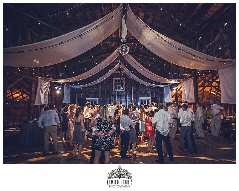 The Hill Hudson NY Wedding Barn Rustic