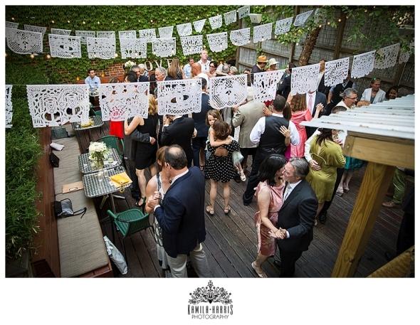 Gran Electrica, DUMBO, Wedding, NYC, Brooklyn