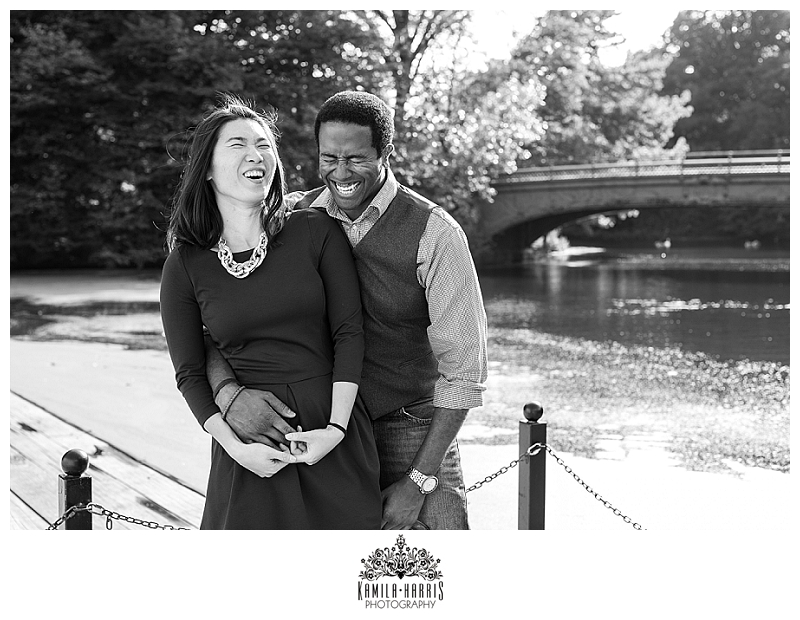 Prospect Park, Brooklyn, Engagement, Engagement Pics, Engagement Photos, NYC