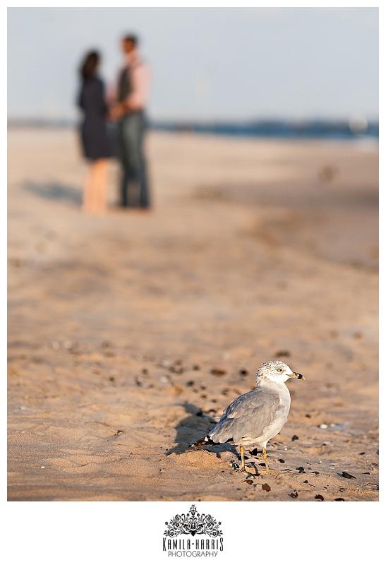 Coney Island, Brooklyn, NYC, Engagement Pics, Engagement Photos, NYC Photographer