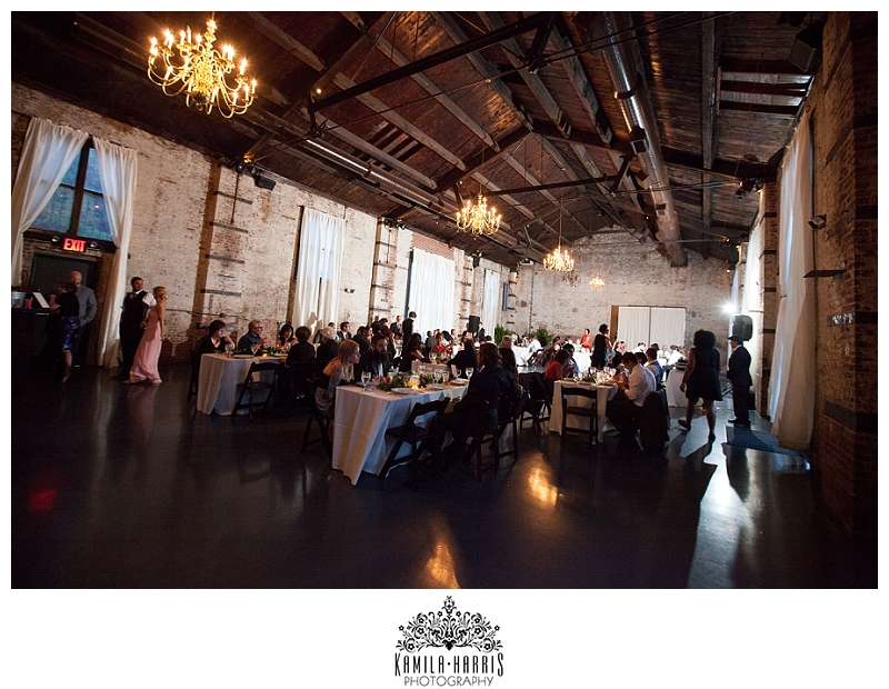 NYC, Brooklyn, Green Building, Wedding, Photography
