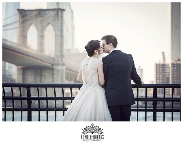 NY Wedding Photographer, Brooklyn, Irregular Choice Shoes, Gnome Shoes, Amazing Dress