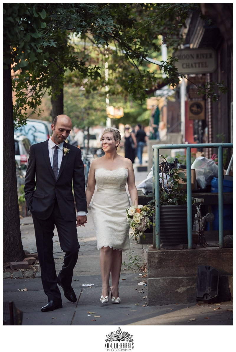 Aurora, BK, Wedding, Kamila Harris Photography, Bride, Groom, Love, Wedding, Brooklyn, NYC, NY
