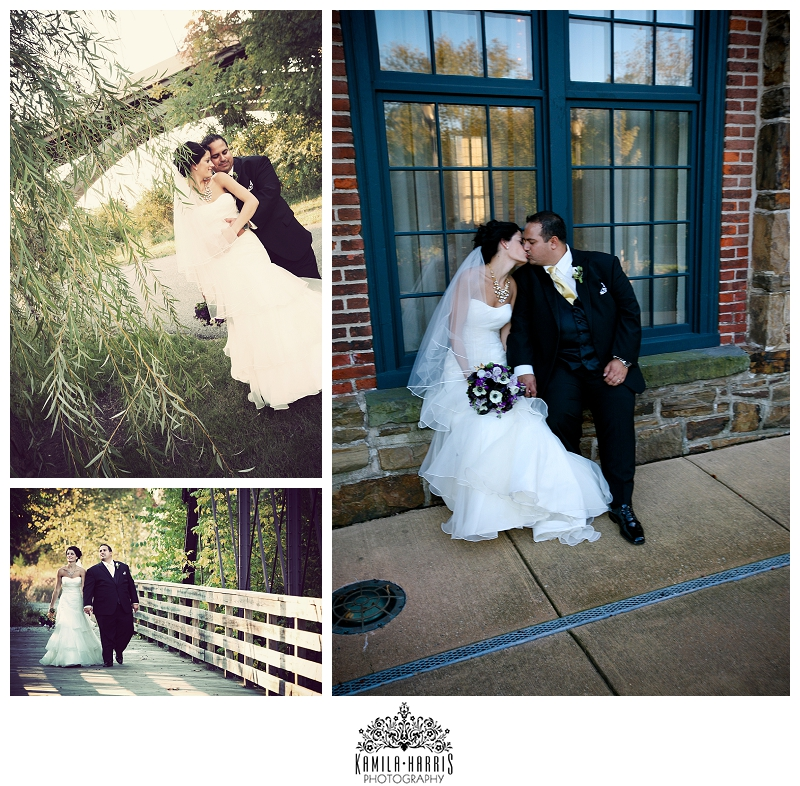 Phoenixville Foundry PA Wedding
