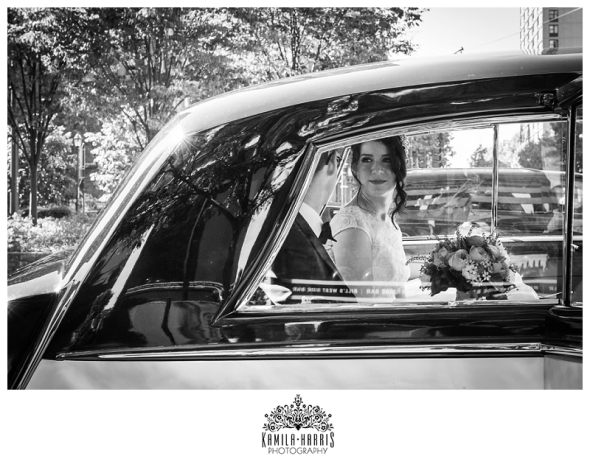 Allure Bridals, Rebecca Shepherd Floral Design, Jill Hammelman, Kamila Harris Photography, Anni Bruno, NYC Faces,  NYC Wedding Photographer, Brooklyn, MyMoon, Bride and groom portraits, Barcade, DUMBO,