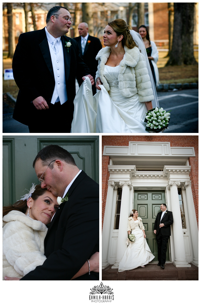 The Madison Hotel, Morristown, NJ, Wedding Photography, Kamila Harris Photography, Bride, Groom, Couple, Love