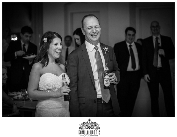 Gary's Loft Wedding, Manhattan, NYC, New York