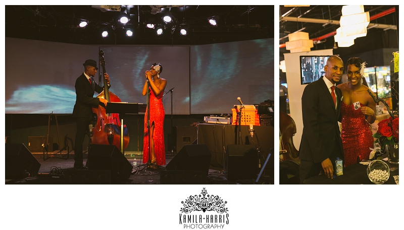 Toasted Wedding Event, Brooklyn, Wedding Photographer, NYC,Acute Inflections, Duo, Upright Bass, Vintage