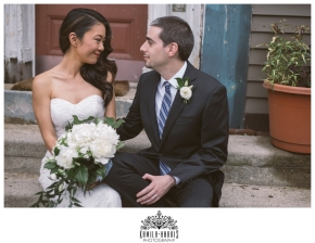 Aurora Brooklyn Wedding