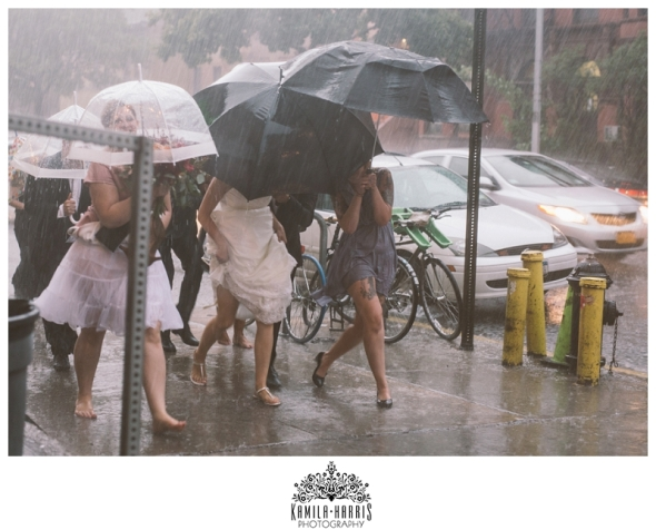 KamilaHarrisPhotography-WettestWedding-Rainy-Wedding-Brooklyn-NYC-0035