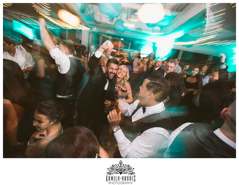Long Branch NJ Wedding at McLoone's Pier House
