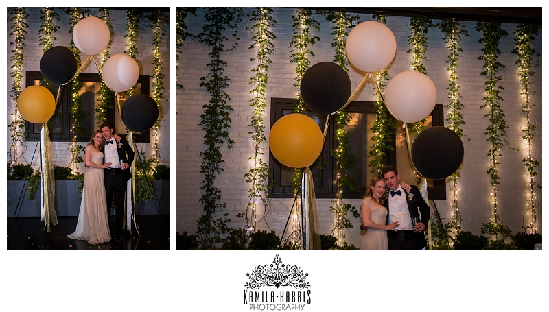 Wedding at 501 Union Brooklyn NYC, Elegant Events by Laura, Laura Grusky, Purslane, 74 Events, Kamila Harris Photography