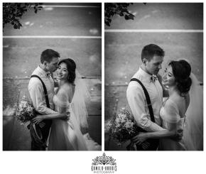 ICI Fort Greene Brooklyn NYC Wedding