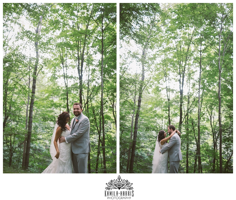 Stroudsmoor Country Inn Wedding, Kamila Harris Photography