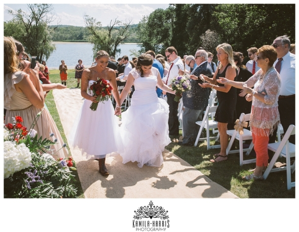 NJ Wedding Photographer, Same Sex Wedding, Two Brides, Wedding, Marriage Equality, Love Wins,