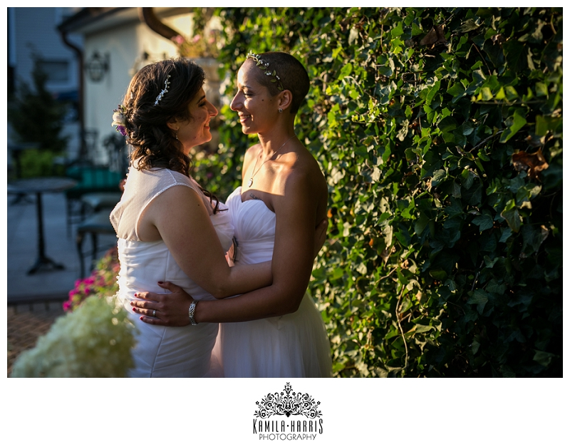 NJ Wedding Photographer, Same Sex Wedding, Two Brides, Wedding, Marriage Equality, Love Wins,