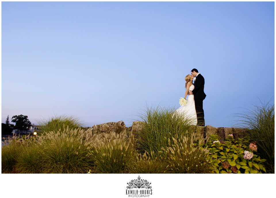 Glen Island Harbour Club Wedding, New York, New Rochelle, NY, NY Wedding Photographer, Bride, Groom, Blue, Sunset, Castle, Glen Island