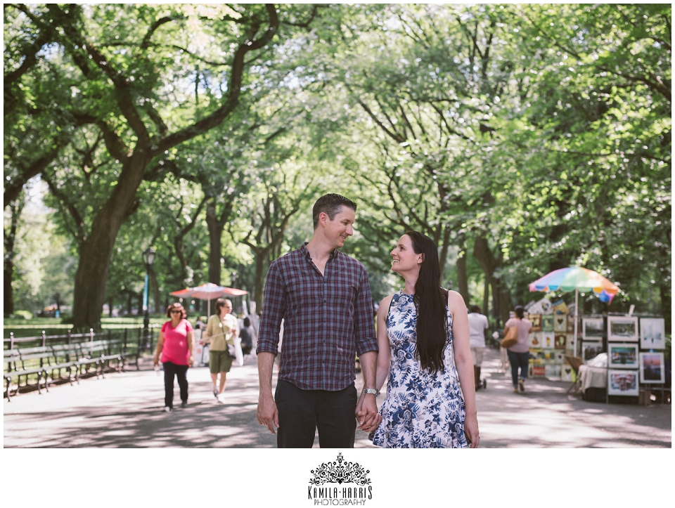 NYC Secret Proposal, Surprise Proposal, How He Asked, Get Engaged, Get engaged in New York, Photography, photographer for proposal